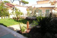 Vista giardino